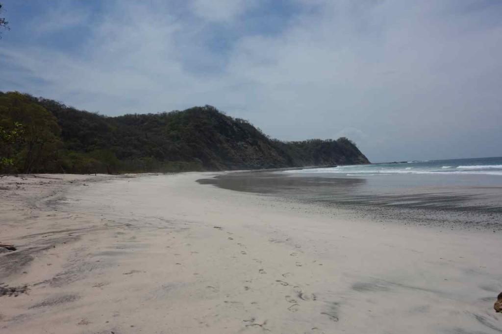 Costa Rica, Playa Tamarindo
