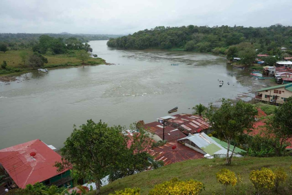 Zentralamerika, Nicaragua, El Castillo am Rio San Juan