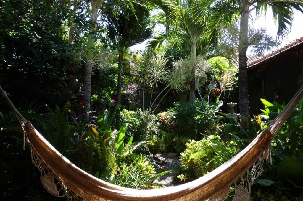Zentralamerika Nicaragua, Gardencafe