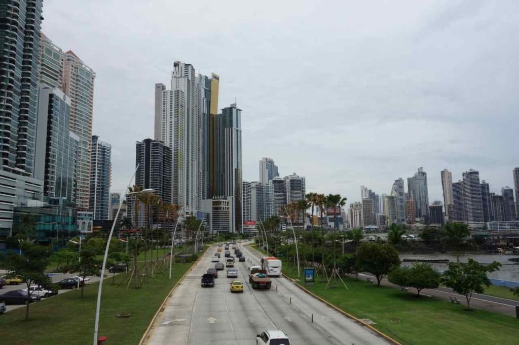 Zentralamerika, Panama, Panama City