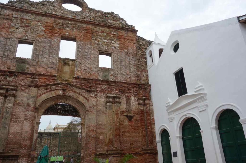 Zentralamerika, Panama, Casco Viejo, Altstadt von Panama City