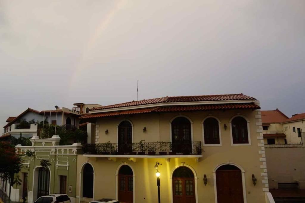 Hostal Luna Castle, Panama Stadt
