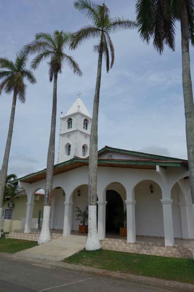Kirche in Pedasi