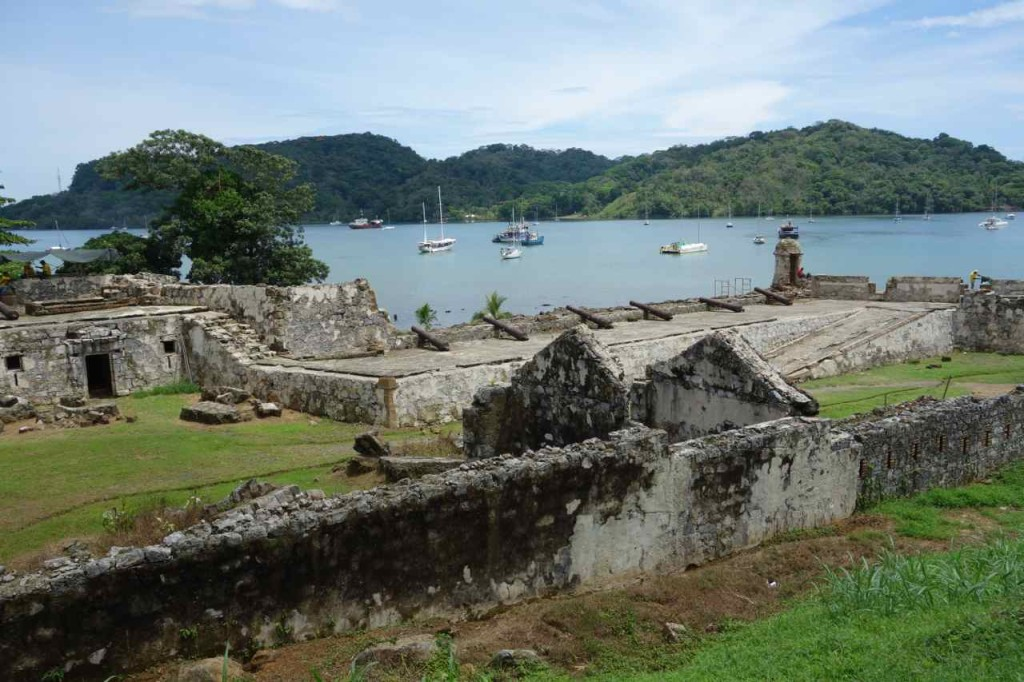 Panama, Portobelo