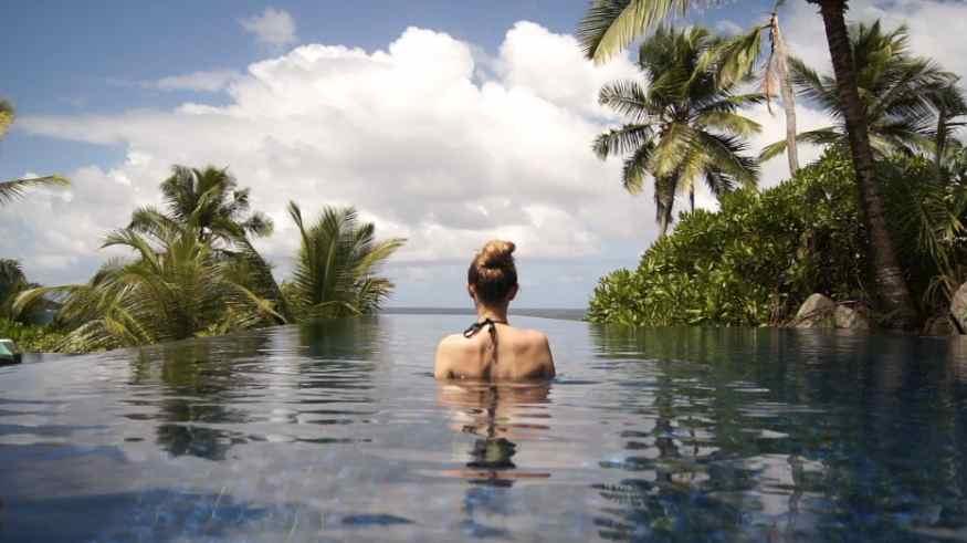 Christine Neder, Am Horizont das Meer