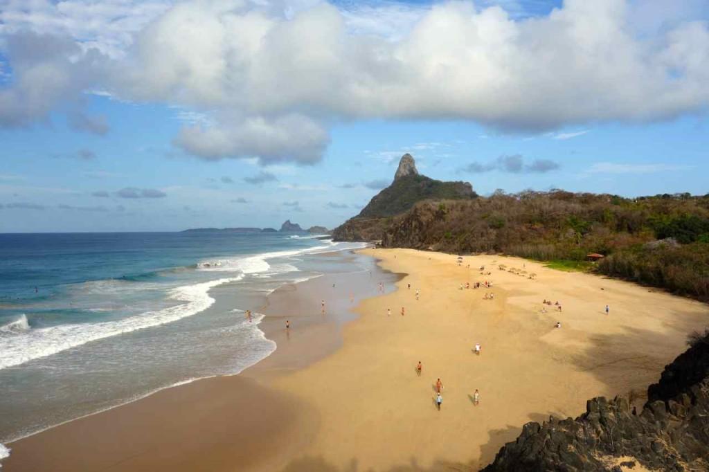 Brasilien Ilha Fernando de Noronha