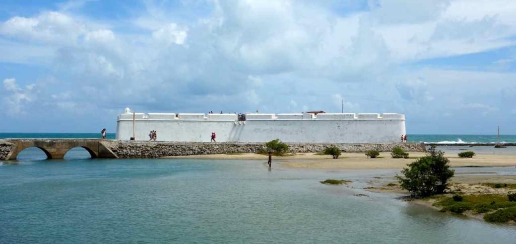 Natal, Festung von 1598