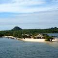 Ilha do Amor, Brasilien