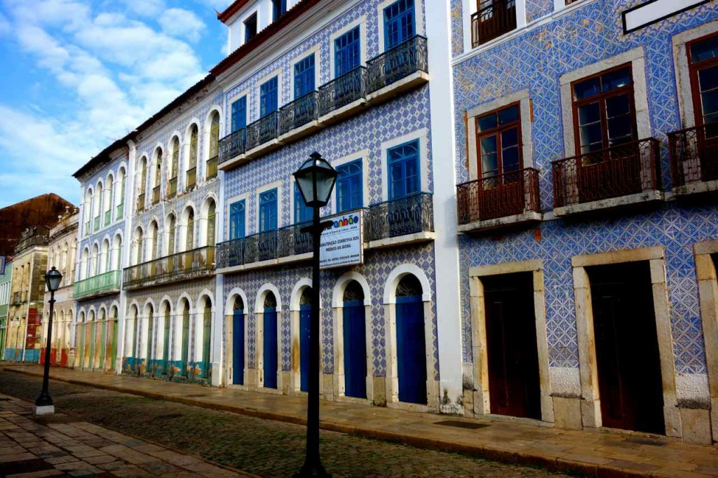 Sao Luís, Rua Portugal