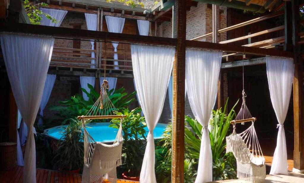 Cartagena, Mein Schöner Wohnen Tipp, Casa del Mango