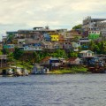 Manaus, Favelhas