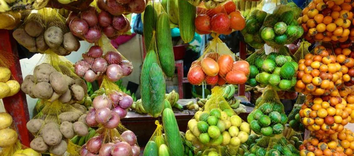 Leticia, Markt