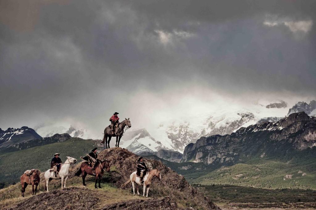 Jimmy Nelson: Bei den Gauchos, Argentinien
