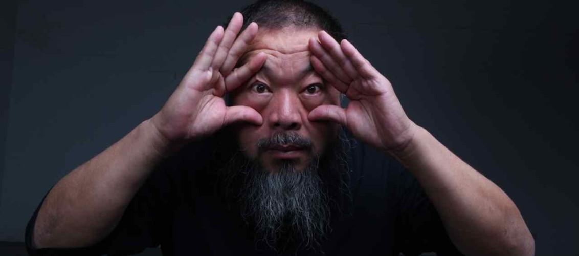 Ai Weiwei, Foto: Gao Yuan