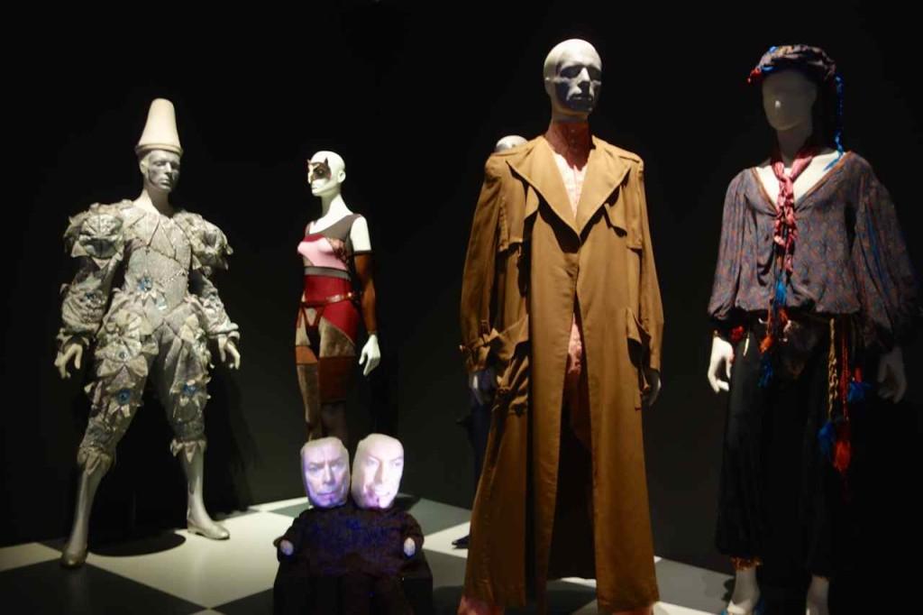 David Bowie Ausstellung