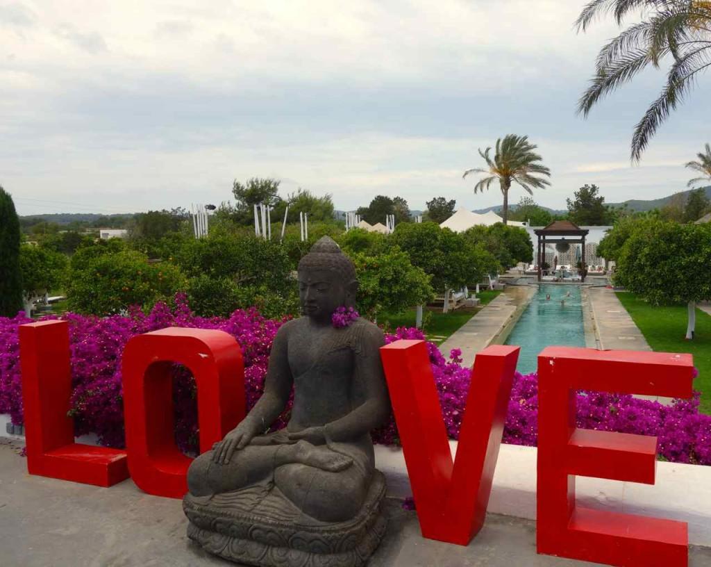 Ibiza, Hotel Atzaro
