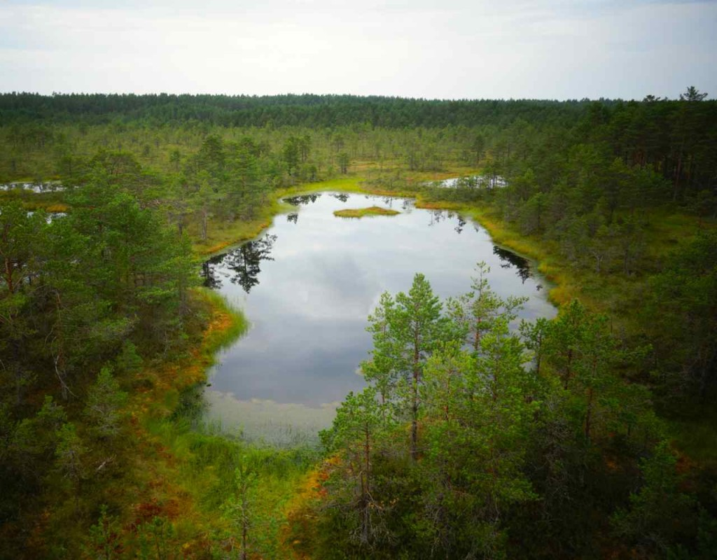 Estland, Lahemaa Nationalpark