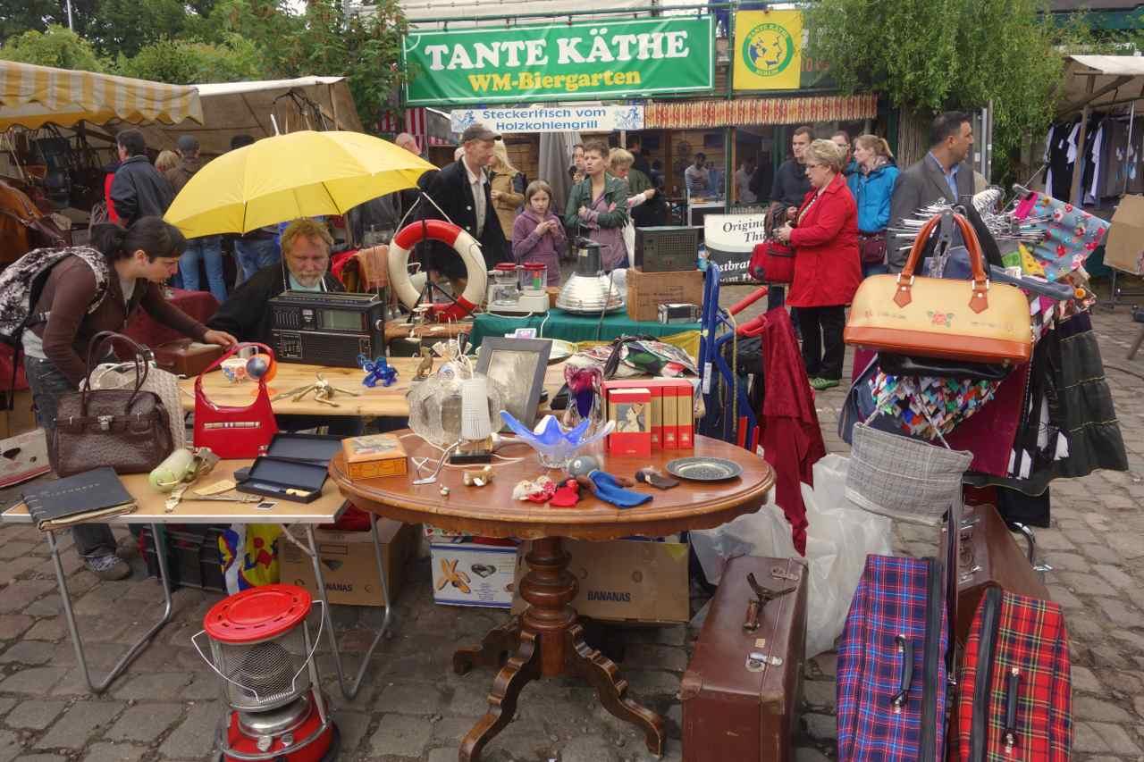 Flomarkt Berlin