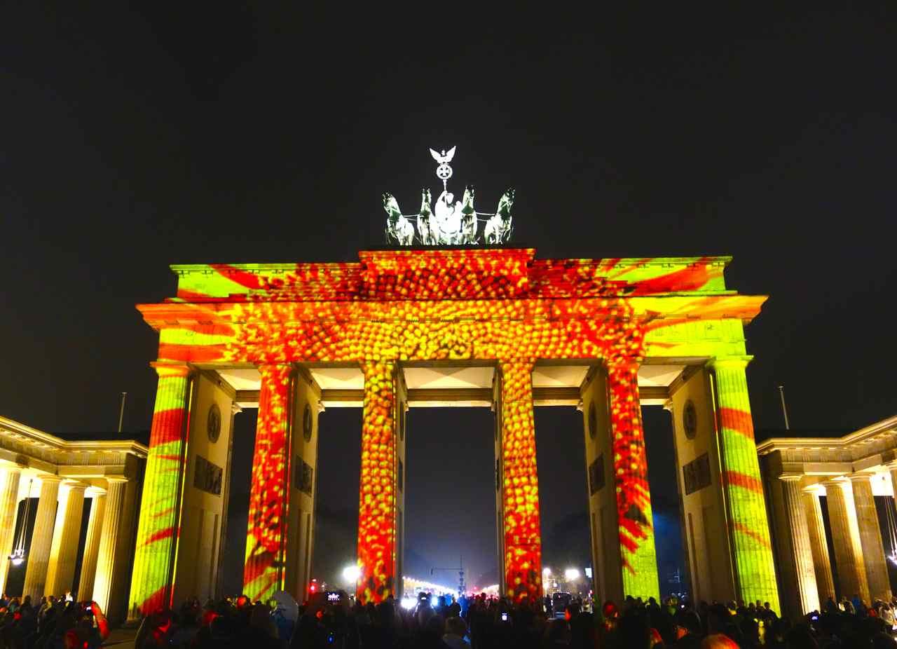 Berlin Leuchtet