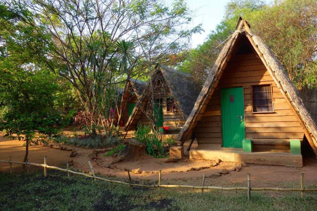 Lilongwe Malawi, Mabuya Camp