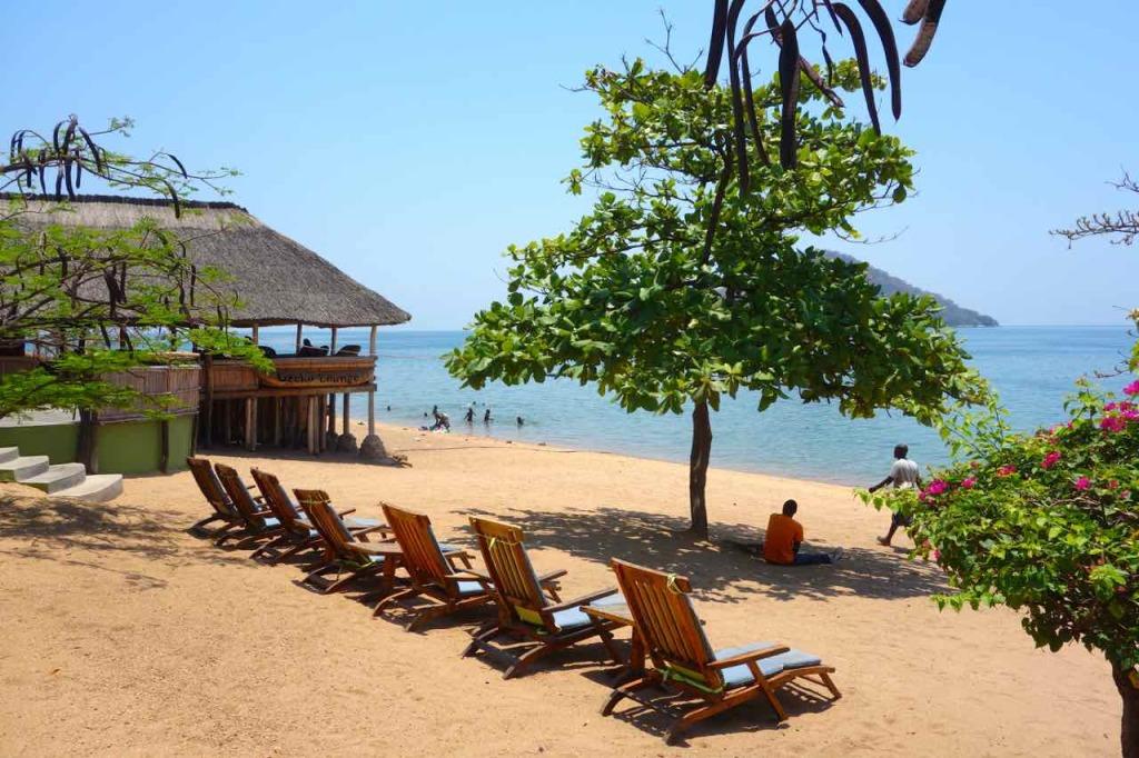 Cape Maclear, Gecko Lounge 2