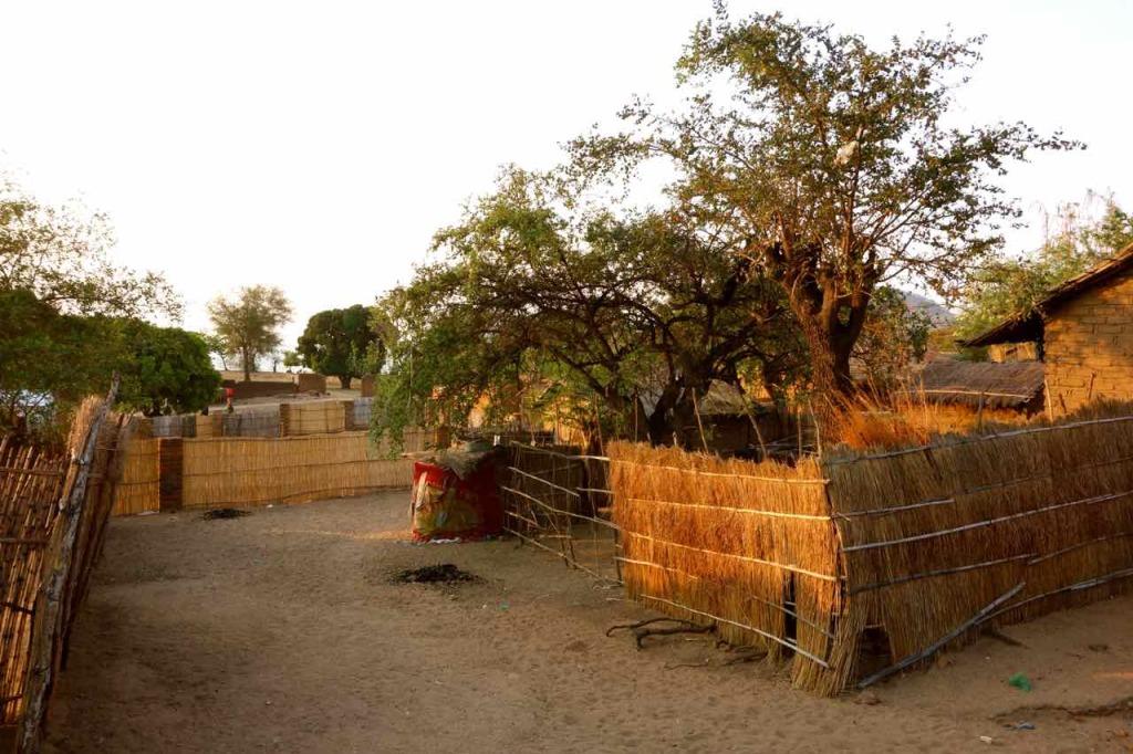 Malawi, Cape Maclear, Ort