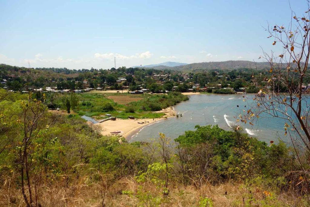 Malawi, Nkhata Bay
