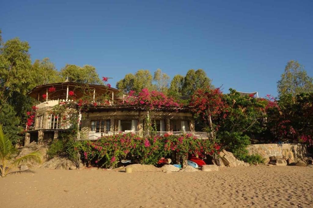 Likoma Island, NDOMO House