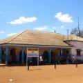 Mosambik, Bahnhof von Cuamba 2