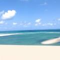 Mosambik, Bazaruto Island