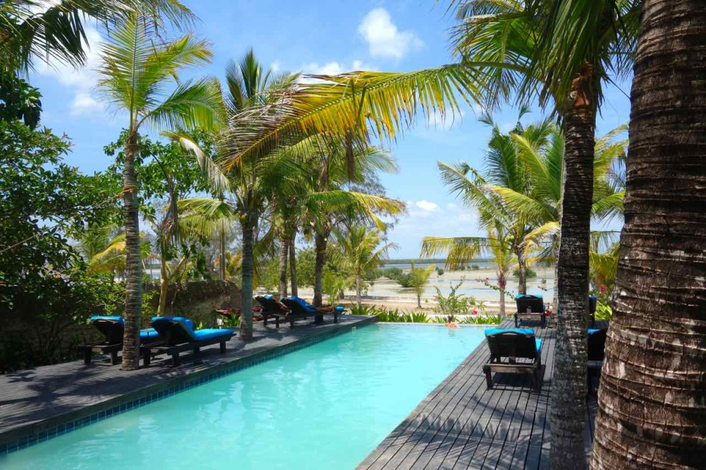 Mosambik, Ibo Island LodgeMosambik, Ibo Island Lodge