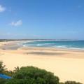Mosambik, Tofo, Strand, Totale, Beitragsbild