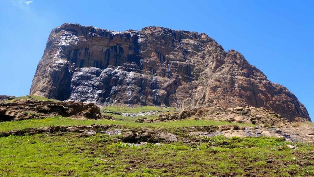 Südafrika, Northern Drakensberg 5