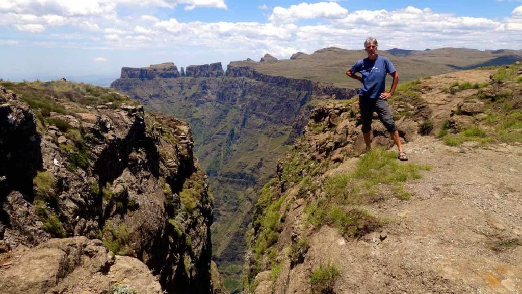 Südafrika, Northern Drakensberg 9