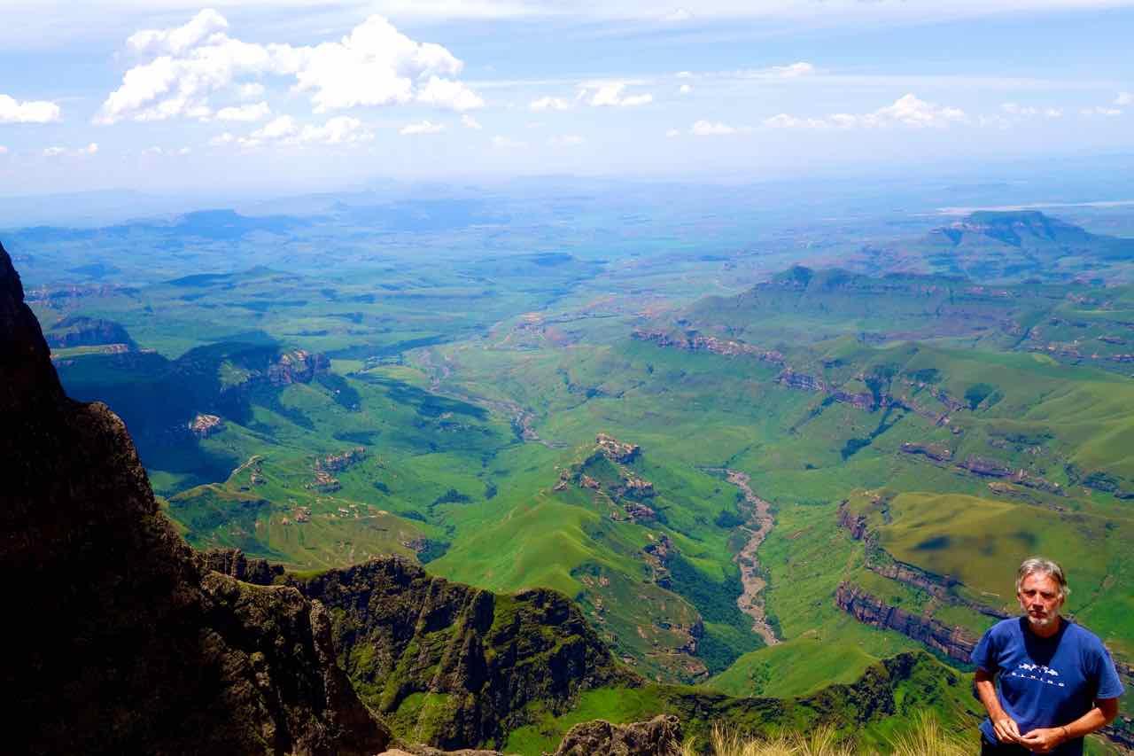 Südafrika, Northern Drakensberg Beitragsbild