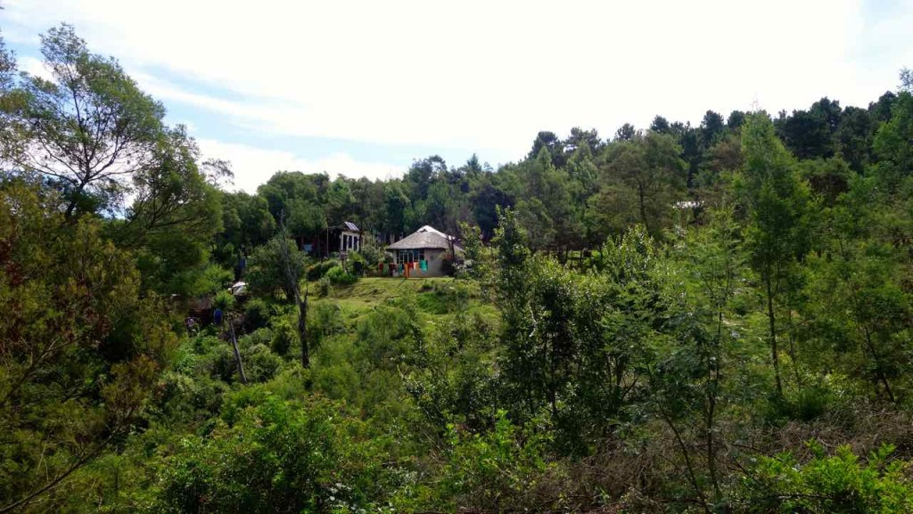 Hogsback, Terra Khaya