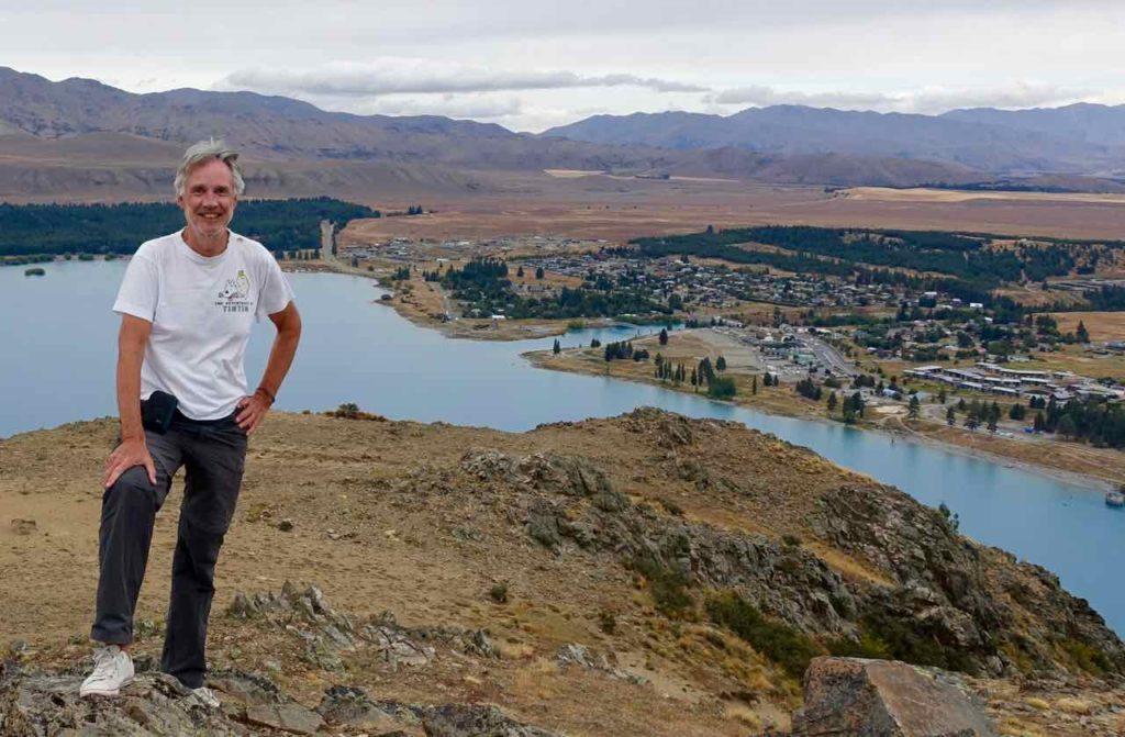 Tekapo, Neuseeland @PetersTravel