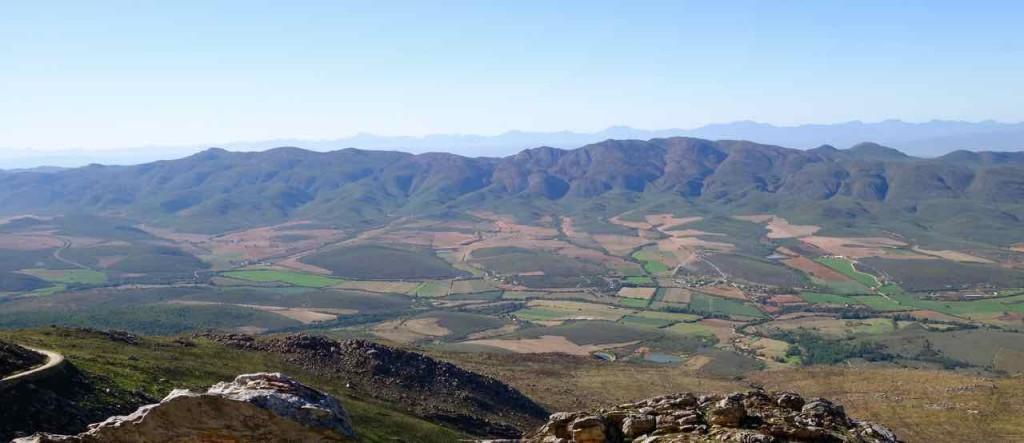 Südafrika, Oudtshoorn, Swartberg Pass 3