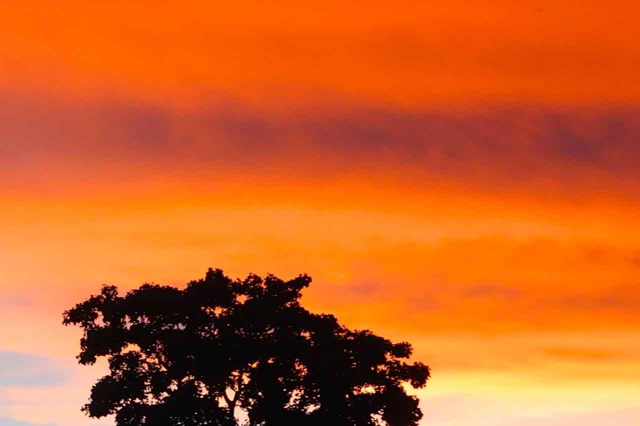 Stormsriver am Abend, Beitragsbild