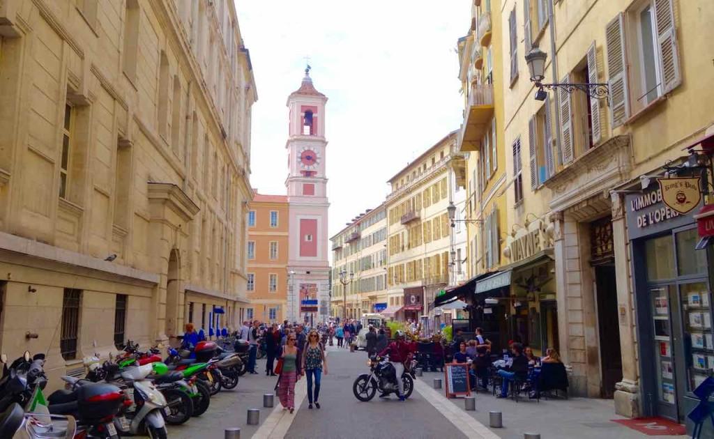Nizza Highlights, Altstadt