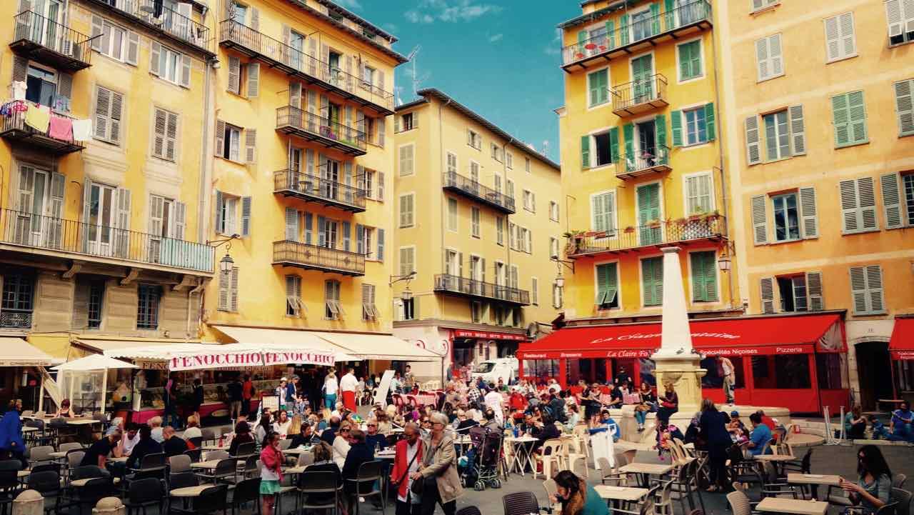 Altstadt Nizza Karte.Nizza Highlights Die 6 Schonsten Sehenswurdigkeiten