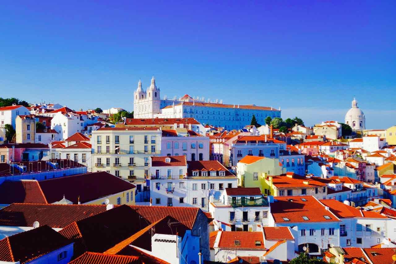 Lissabon Tipps + Info