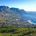 Kapstadt Lions Head - Blick auf Camps Bay, Titelbild