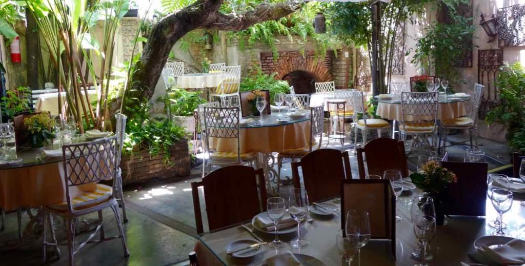 Salvador da Bahia Tipps, Restaurant Maria Mata Mouro