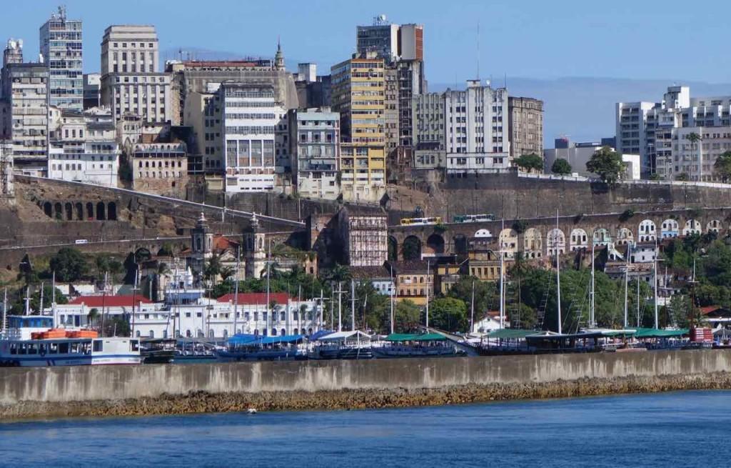 Salvador da Bahia Tipps, Unterstadt & Oberstadt