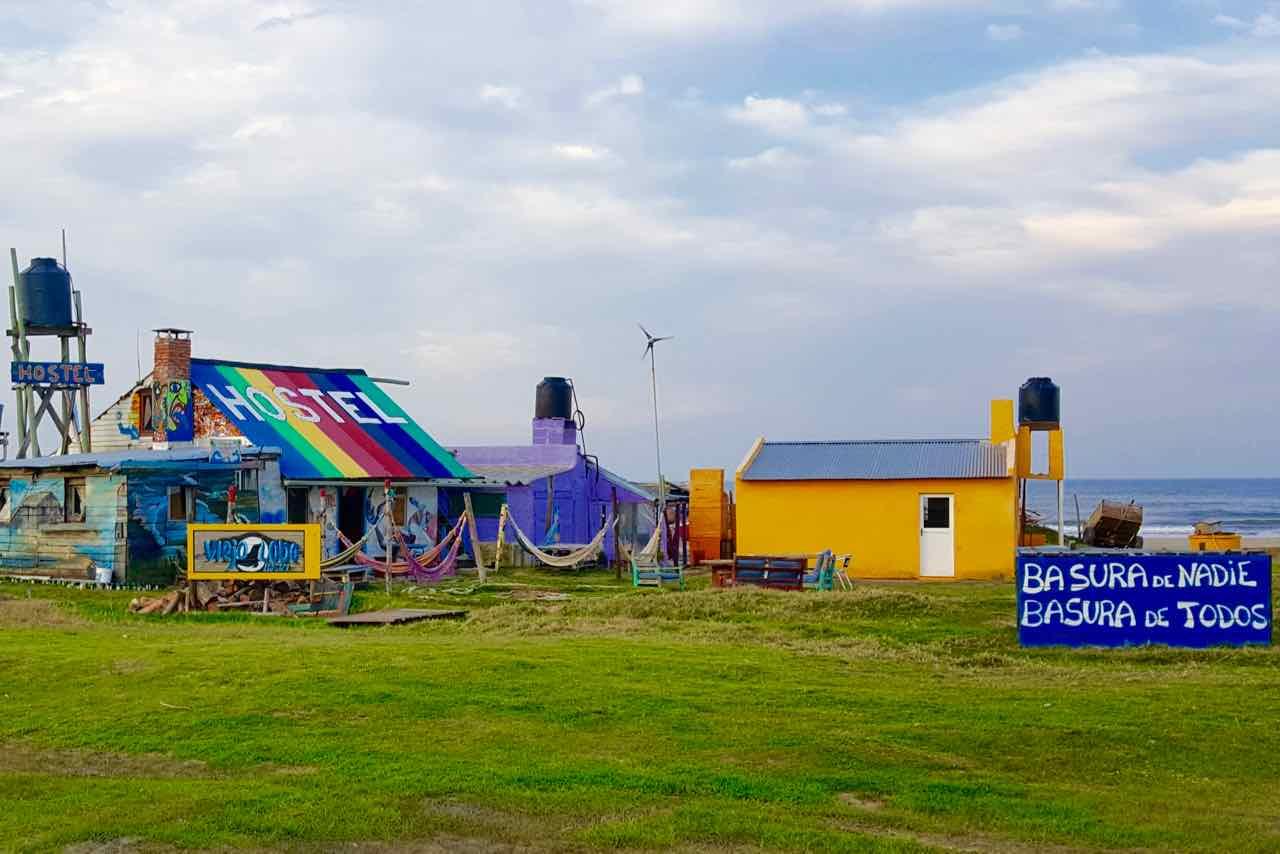 Cabo Polonio Uruguay, Titel 1, Foto Niels Skovgaard
