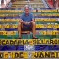 Rio de Janeiro Escaderia Selaron mit PetersTravel