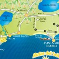 Cabo Polonio Anreise, Karte, Uruguay, iPod-Foto