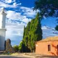 Colonia Uruguay, Leuchtturm und Rotes Haus, Titel, iPod-Foto