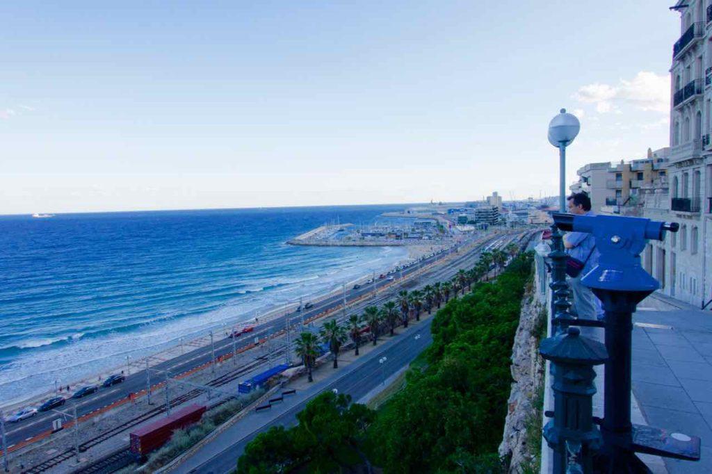 Tarragona, Balcó del Mediterrani, Katalonien